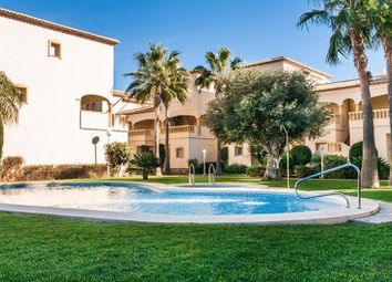 Thumbnail 2 bedroom apartment for sale in Stunning Modern Split-Level Duplex Close To The Beach, Denia, Alicante