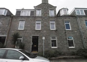 Thumbnail 1 bed flat to rent in West Mount Street, Aberdeen