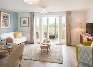"Thumbnail 3 bed semi-detached house for sale in ""Yarmouth"" at St. Georges Way, Newport"