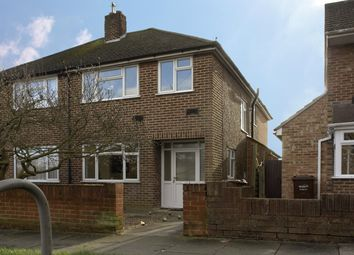 4 bed semi-detached house for sale in Watling Street, Strood, Rochester ME2