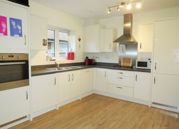 Thumbnail 4 bed detached house for sale in Bramble Way, Crawley Down, Crawley