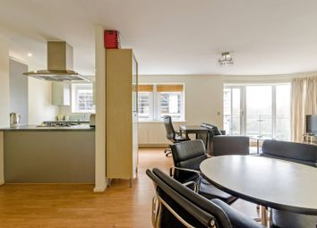 Thumbnail 1 bed flat to rent in Goldsmiths Row, Haggerston