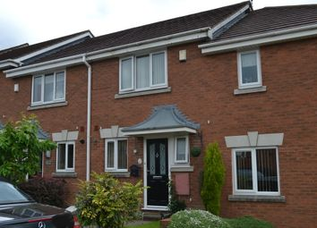 Thumbnail 2 bed semi-detached house for sale in Ironbridge Drive, Newcastle-Under-Lyme