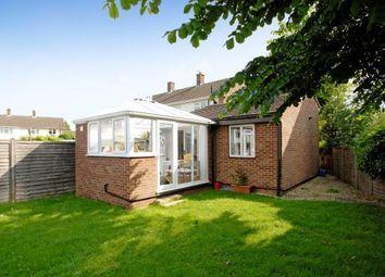 Thumbnail 2 bedroom detached bungalow for sale in Kidlington, Kidlington