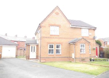 Thumbnail 2 bed semi-detached house for sale in Whittlewood Drive, Accrington
