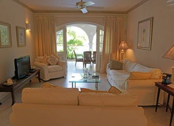 Thumbnail 1 bed town house for sale in Sugar Hill Estate - C109, Sugar Hill Resort, Barbados