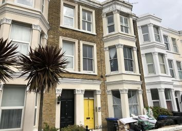 Thumbnail 2 bed flat for sale in Gordon Road, Cliftonville, Margate