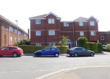 Thumbnail 1 bed flat to rent in Sixth Avenue, Cosham, Portsmouth