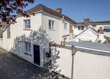 Thumbnail 1 bed terraced house for sale in The Shambles, North Curry, Taunton