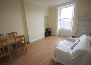 Thumbnail 2 bed flat to rent in Rosevale Terrace, Leith Links, Edinburgh