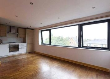 Thumbnail 2 bed flat to rent in Green Lanes, Finsbury Park, London
