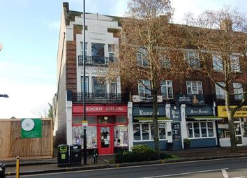Thumbnail Retail premises for sale in 23 Central Road, Worcester Park
