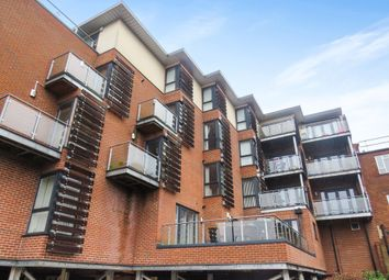 Thumbnail 2 bed flat for sale in Castle Street, High Wycombe