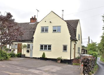 Thumbnail 3 bed cottage for sale in Great Bardfield, Braintree, Essex