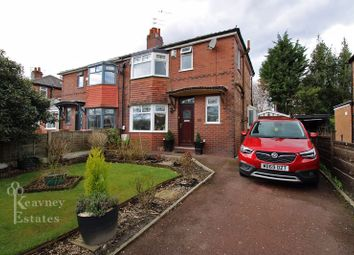 Thumbnail 3 bed semi-detached house for sale in Old Clough Lane, Walkden, Manchester