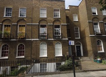 Thumbnail 1 bed maisonette to rent in Stonefield Street, London