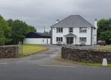 Thumbnail 5 bed detached house for sale in Brackloonagh South, Charlestown, Mayo