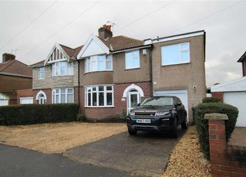 Thumbnail 5 bed semi-detached house for sale in Portway, Shirehampton, Bristol