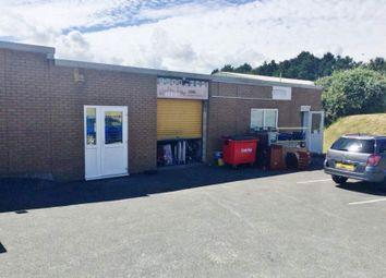 Thumbnail Retail premises for sale in Trojan Industrial Park, Borough Close, Paignton