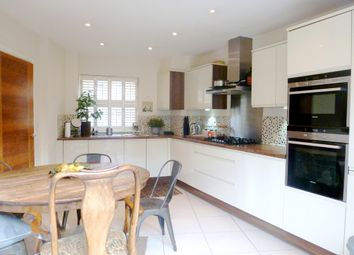 Thumbnail 4 bed terraced house for sale in Bell Hill Close, Billericay