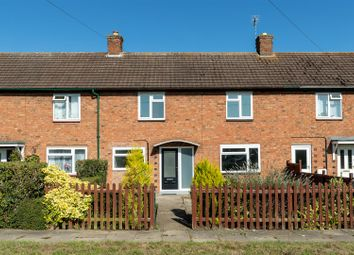 3 bed terraced house for sale in Glebe Estate, Wilmcote, Stratford-Upon-Avon CV37