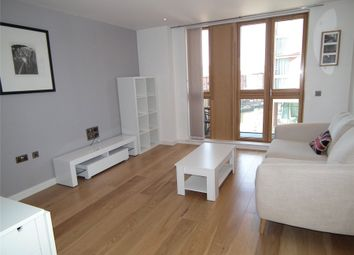 Thumbnail 1 bedroom flat to rent in Watermans Place, Wharf Approach, Leeds, West Yorkshire