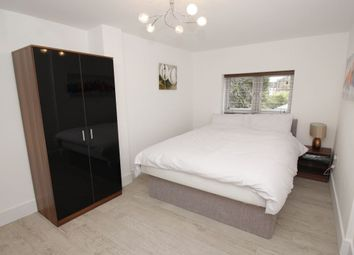 Thumbnail Room to rent in Trevelyan Road, London