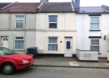 Thumbnail 2 bed property to rent in Northwall Road, Deal