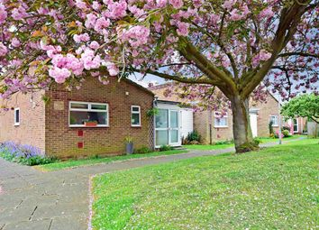 Thumbnail 2 bed semi-detached bungalow for sale in Bishops Way, Canterbury, Kent