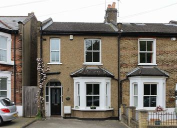 Thumbnail Semi-detached house for sale in Peel Road, London