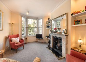 Thumbnail 4 bed terraced house for sale in Meadow Place, London