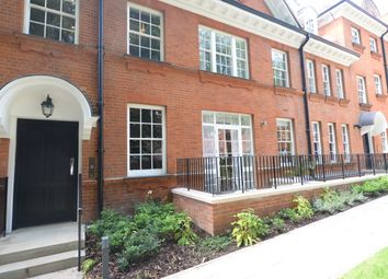 Thumbnail 2 bed flat to rent in 8A Kidderpore Avenue, London