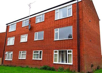 Thumbnail 1 bedroom flat to rent in Green Farm Close, Chesterfield