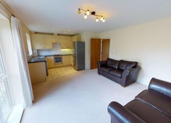 Thumbnail 2 bedroom flat for sale in William Lucy Way, Oxford