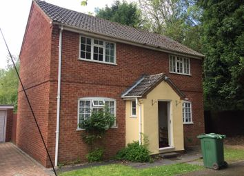 2 bed detached house to rent in Naseby Drive, Loughborough LE11