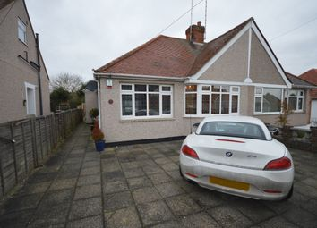 Thumbnail 3 bed bungalow for sale in Stewart Road, Chelmsford