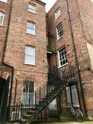 Thumbnail 1 bedroom flat to rent in Micklegate, York