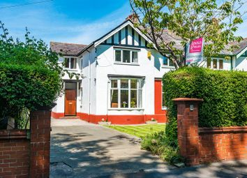 Thumbnail 4 bed semi-detached house for sale in Crescent Avenue, Formby, Liverpool