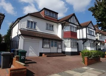 Thumbnail 5 bed detached house to rent in Foscote Road, London