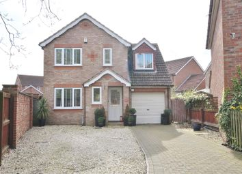 Thumbnail 4 bed property for sale in The Green, North Duffield, Selby