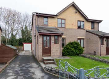 Thumbnail 3 bed semi-detached house for sale in Rusland Drive, Dalton-In-Furness