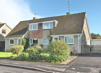 Thumbnail 3 bed semi-detached house for sale in Orchard Grange, Thornbury, Bristol