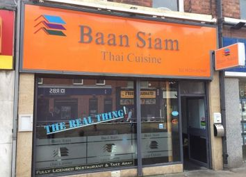 Thumbnail Restaurant/cafe for sale in 231 Dalton Road, Barrow-In-Furness