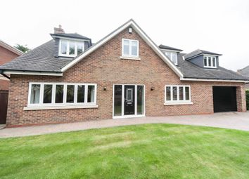 4 bed detached house for sale in Egerton Road, Hartlepool TS26