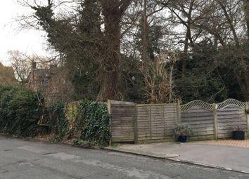 Thumbnail Land for sale in Farm Drive, Croydon