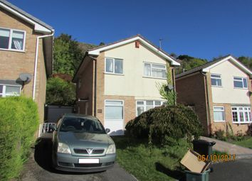 Thumbnail 3 bed detached house to rent in Tirley Way, Weston-Super-Mare