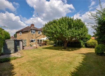 Thumbnail 4 bed semi-detached house for sale in Bramble Close, Watford, Hertfordshire