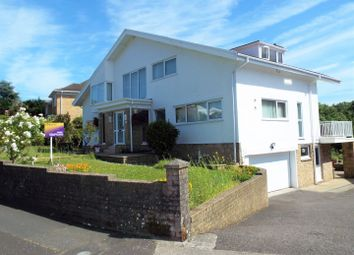 5 bed detached house for sale in 17 The Bryn, Derwen Fawr, Swansea SA2