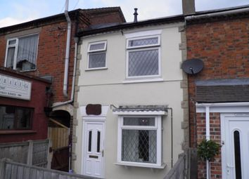 Thumbnail 2 bed cottage to rent in Forest Road, New Ollerton, Newark, Nottinghamshire