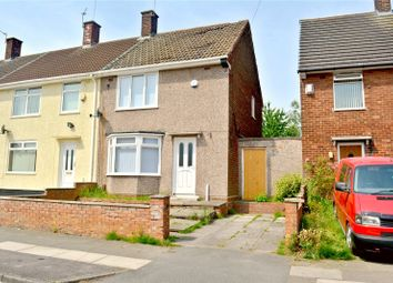 Thumbnail 2 bed end terrace house to rent in Oldbridge Road, Liverpool, Lancashire